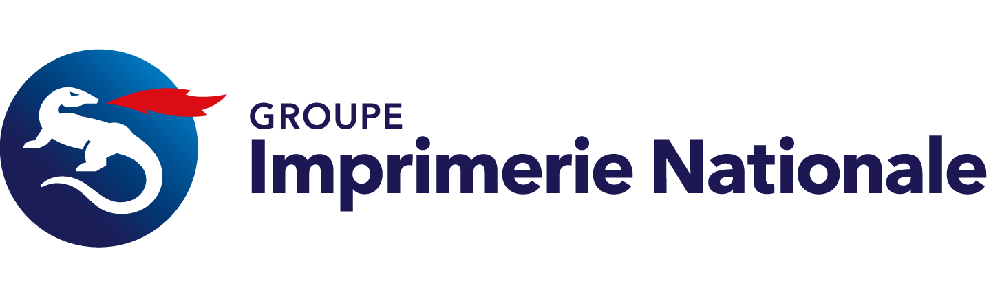 Groupe imprimerienationale